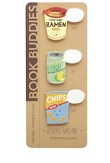 Girl of All Work Book Buddies Vending Machine