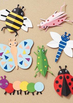 Waste Not Bugs Craft Kit