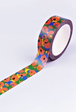 The Completist Washi Painter Flower