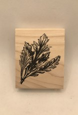 collage Stamp Branch