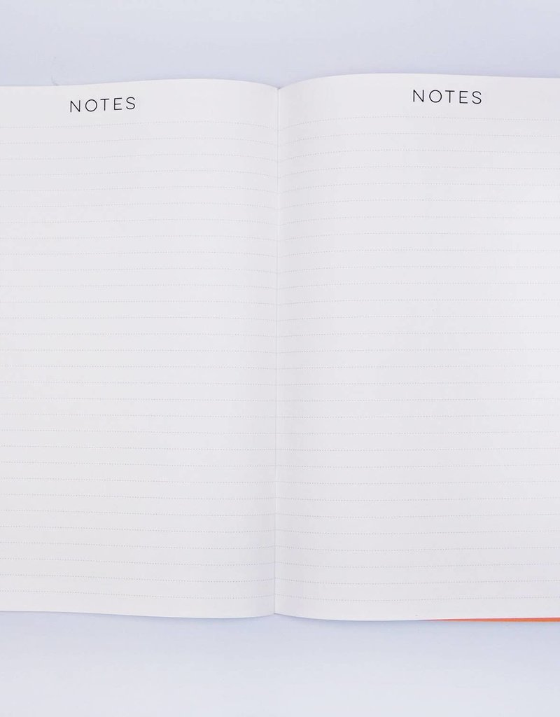 The Completist Agenda Book Miami
