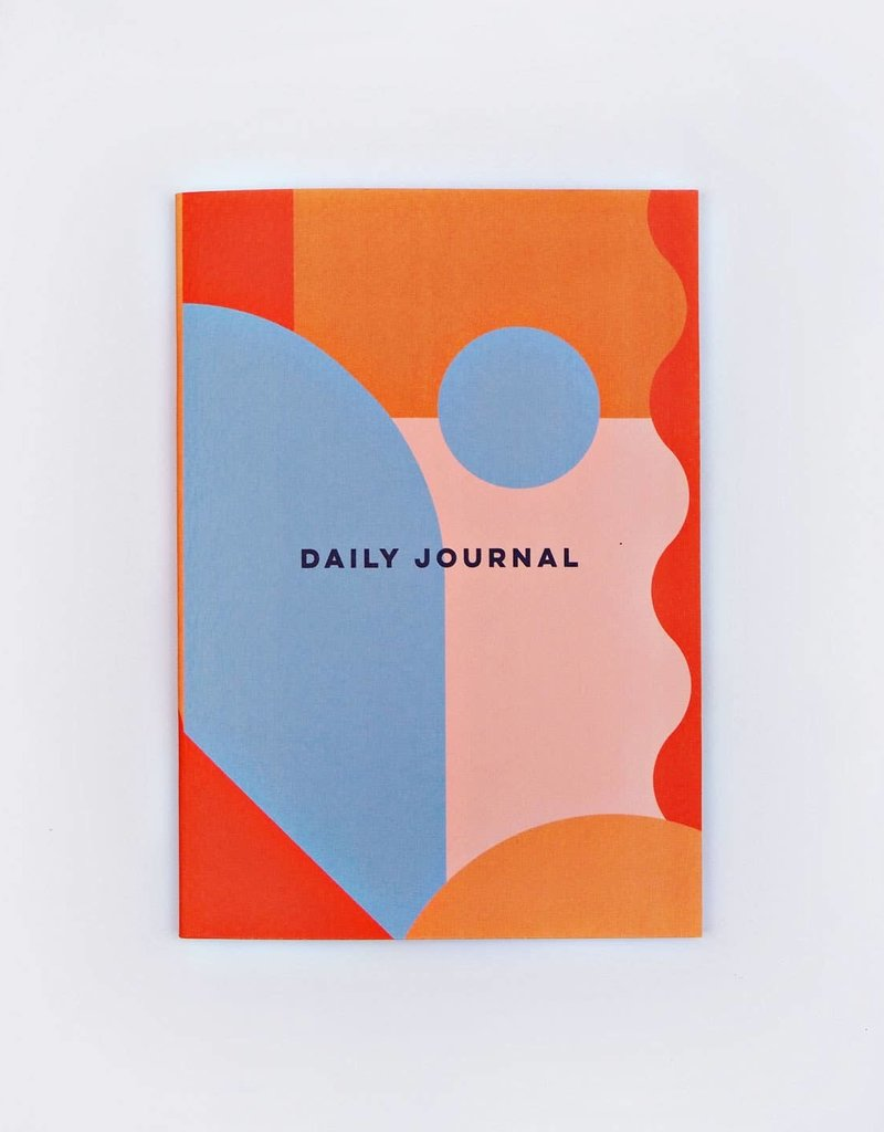 The Completist Daily Journal Miami