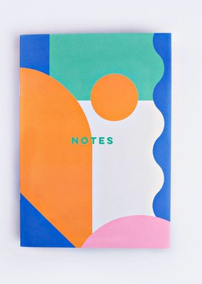 The Completist Notebook Miami