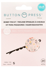We R Memory Keepers Small Bobby Pin Kit