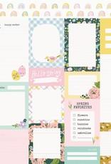 Simple Stories 12 x 12 Decorative Paper Elements