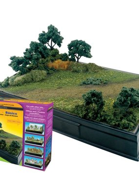 SceneARama Diorama Kit Basic