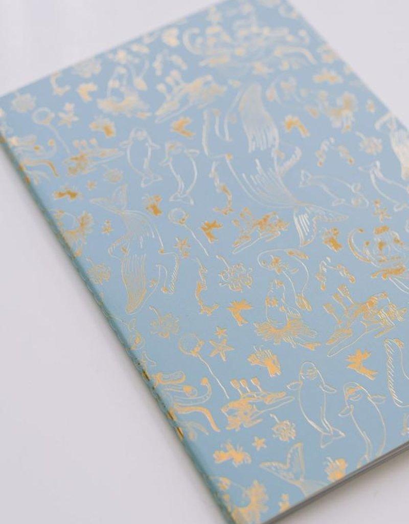 Good Juju Ink Notebook Duo Making Waves