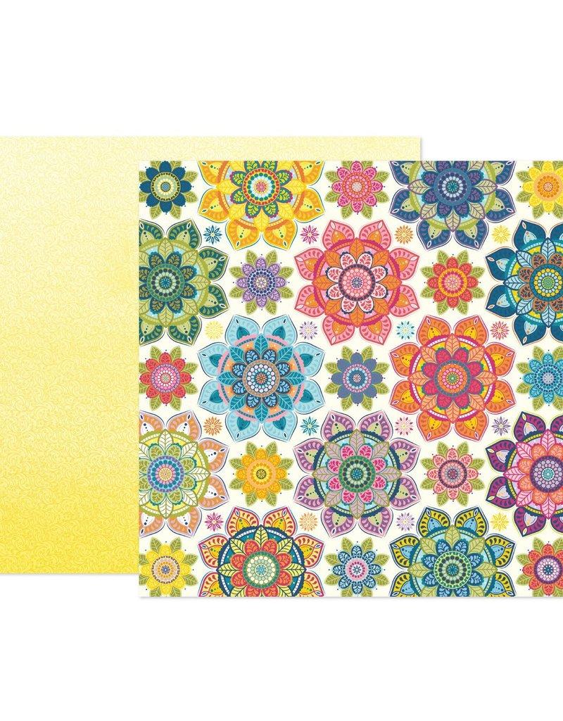 Paige Evans 12 x 12 Decorative Paper Wonders