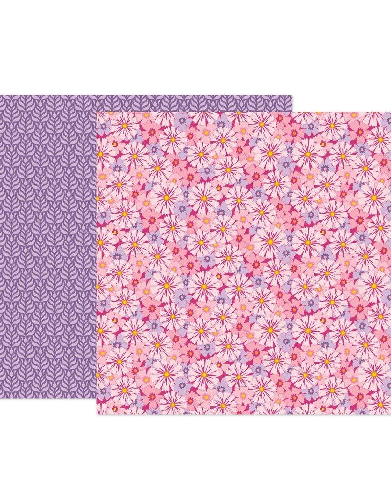 Paige Evans 12 x 12 Decorative Paper Wonders # 7