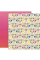 Paige Evans 12 x 12 Decorative Paper Wonders # 21