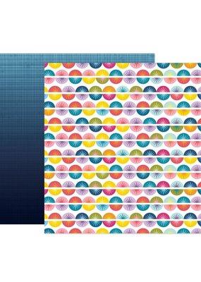 Paige Evans 12 x 12 Decorative Paper Wonders # 6