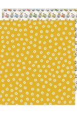 Jen Hadfield 12 x 12 Decorative Paper Loves Me