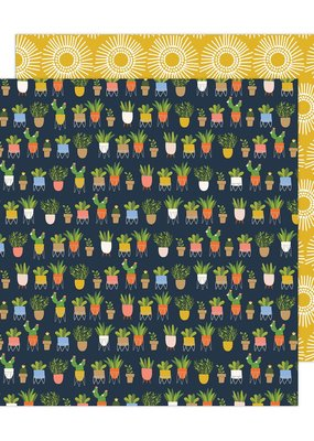 Jen Hadfield 12 x 12 Decorative Paper Big Dreams