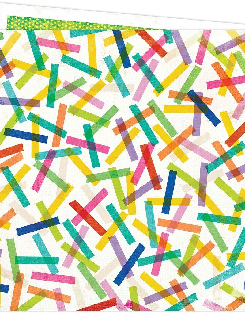 Vicki Boutin 12 x 12 Decorative Paper Aesthetic