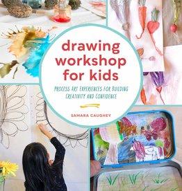 Quarto Publishing Drawing Workshop for Kids