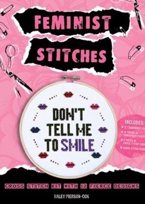 Quarto Publishing Feminist Stitches