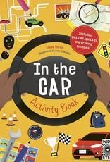 Quarto Publishing In the Car Activity Book