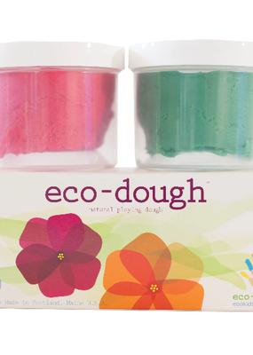 eco-kids Eco Dough 2 Pack Flower
