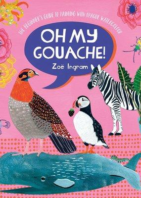 Ingram Oh My Gouache!