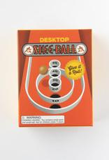 Running Press Desktop Skeeball