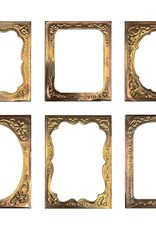 Tim Holtz Curio Frames