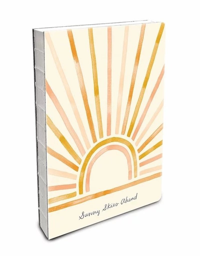 Studio Oh! Deconstructed Journal Sunny Skies Ahead