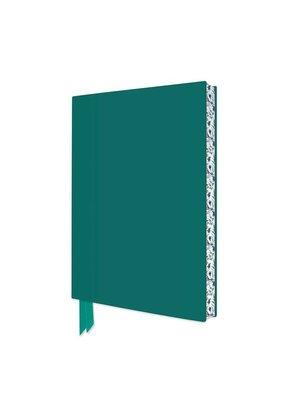 Simon & Schuster Artisan Pocket Journal Teal