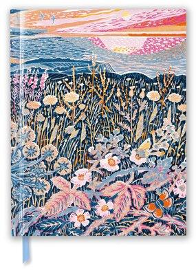 Simon & Schuster Sketch Book Midsummer Morning