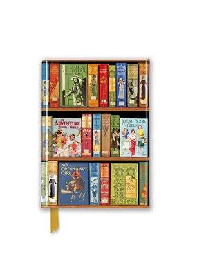 Simon & Schuster Pocket Journal Bodleian Libraries: Girls Adventure Book