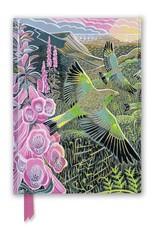 Simon & Schuster Journal Foxgloves & Finches