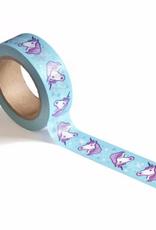 Smarty Pants Paper Washi Unicorn