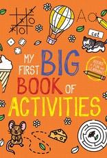 Simon & Schuster My First Big Book of Activities