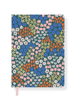 Fringe Journal Petite Floral Fruit