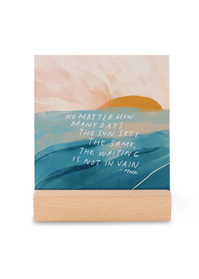 Fringe Weekly Affirmation Card Set