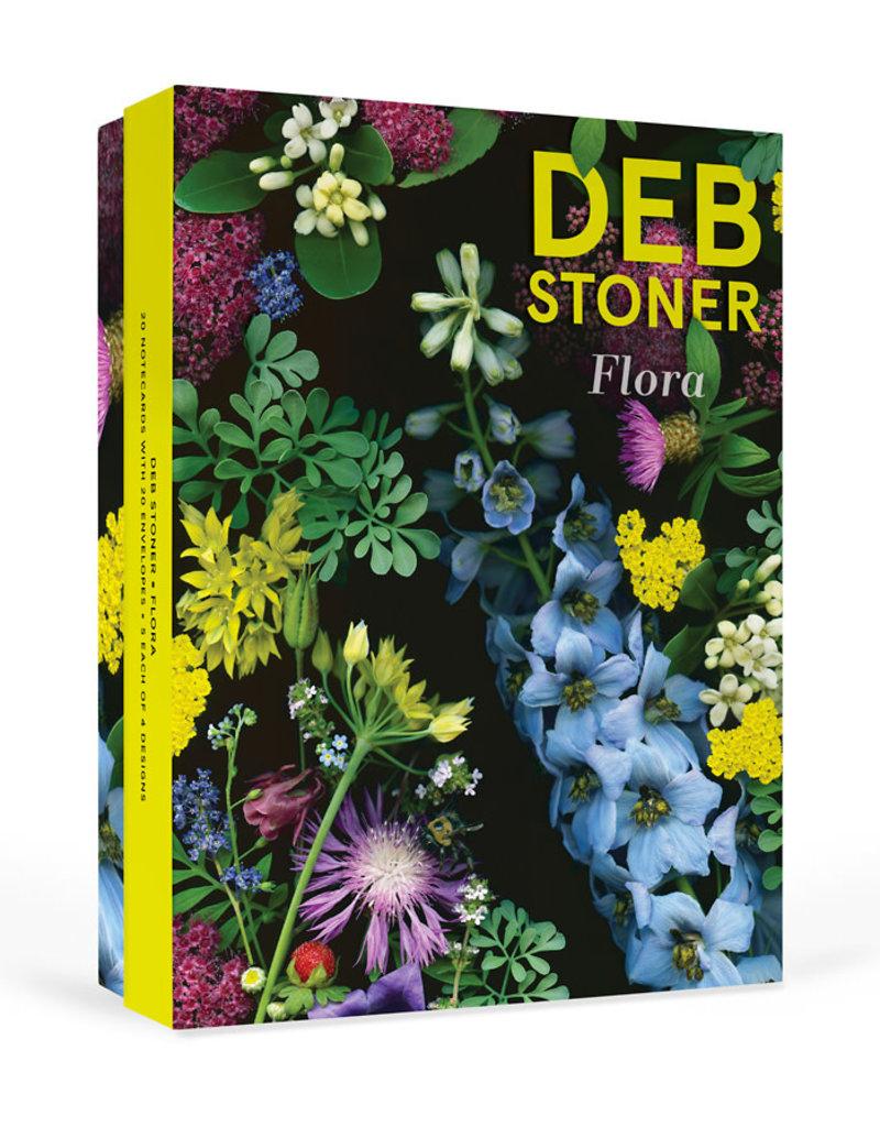 Pomegranate Boxed Cards Deb Stoner: Flora