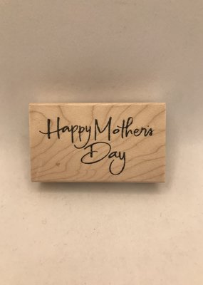 collage Stamp Happy Mothers Day