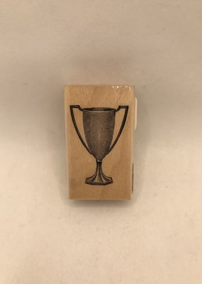 collage Stamp Trophy