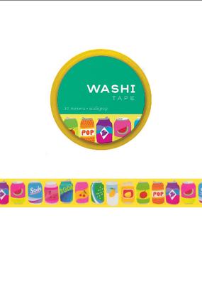 Girl of All Work Washi Sodapop