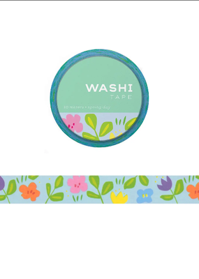 Girl of All Work Washi Spring Day