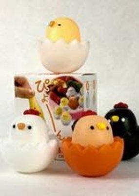 Chicken Egg Gummy Blind Box