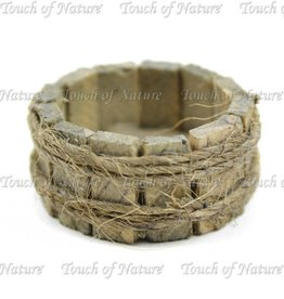 Touch of Nature Miniature Garden Wash Tub