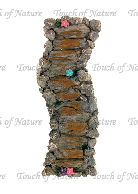 Touch of Nature Wood & Stone Path 5 Inch
