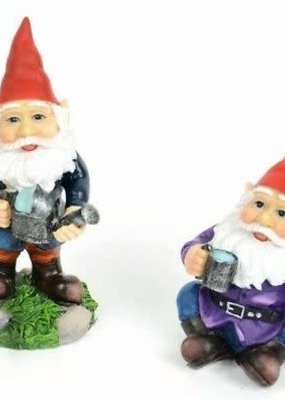 Touch of Nature Miniature Garden Gnome