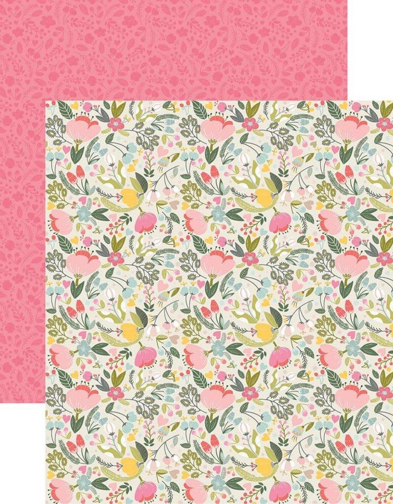 Reminisce 12 x 12 Decorative Paper Amazing