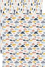 Reminisce 12 x 12 Decorative Paper Choose Happy
