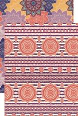 Reminisce 12 x 12 Decorative Paper Balance