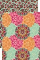 Reminisce 12 x 12 Decorative Paper Peace