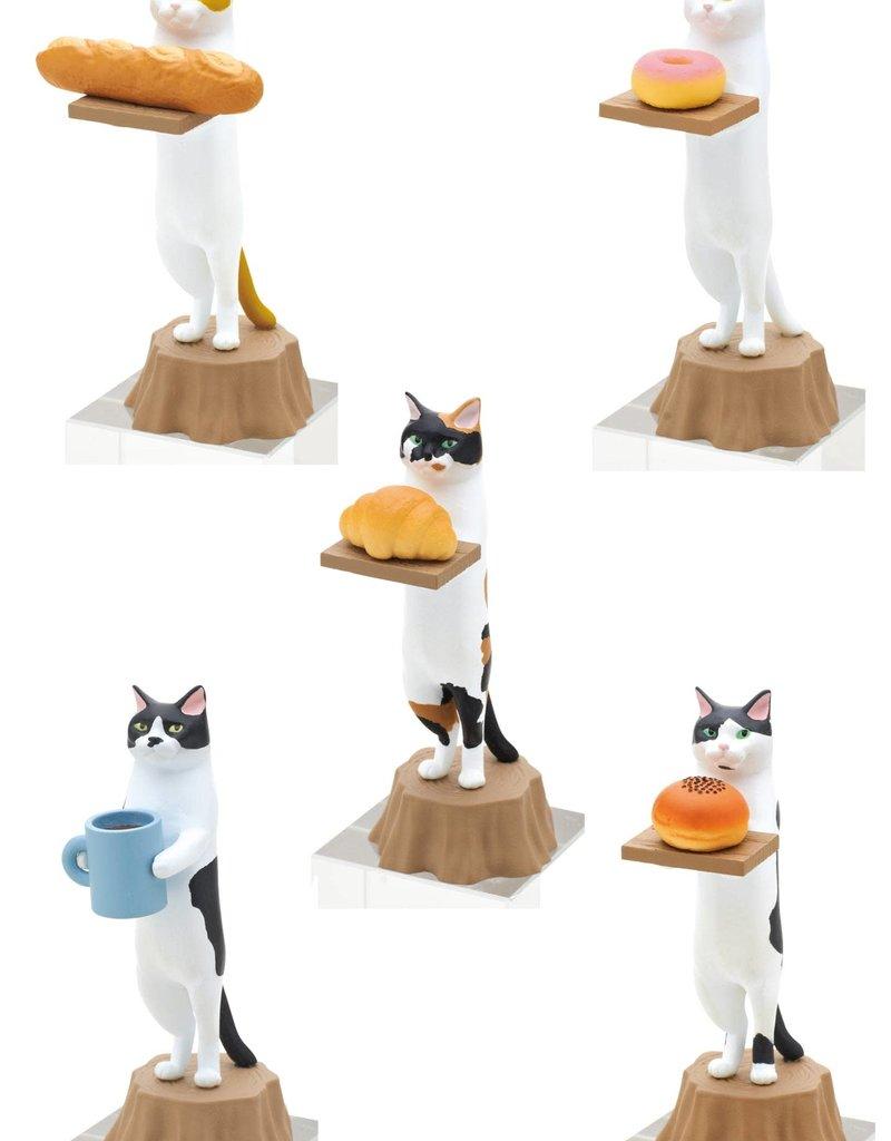 Kitan Club Blind Box Cat Bakery