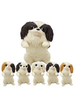 Kitan Club Blind Box Japanese Chin Dog