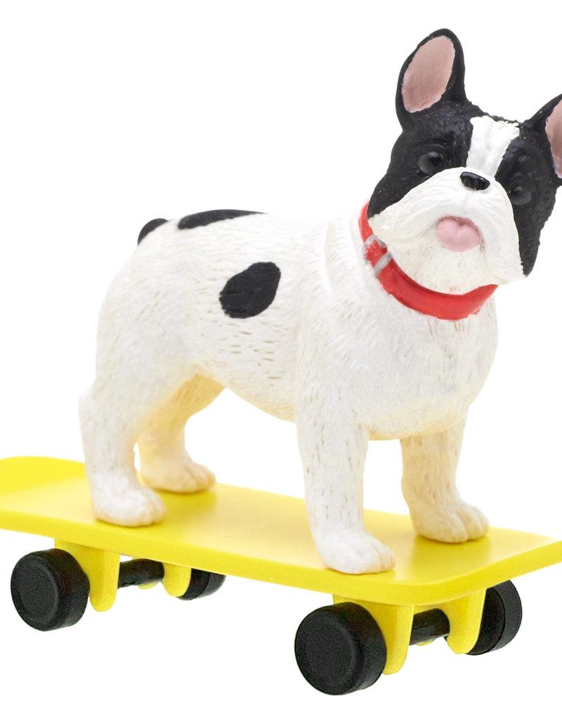 Kitan Club Blind Box Skateboarding Dog